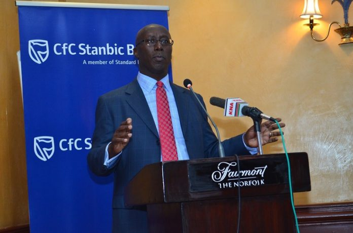 Mr. Philip Odera, CEO, CfC Stanbic Bank.JPG