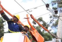 Kenya Power tarrifs