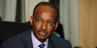 Central Bank Governor