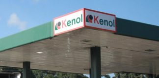 KenolKobil take over by Rubis