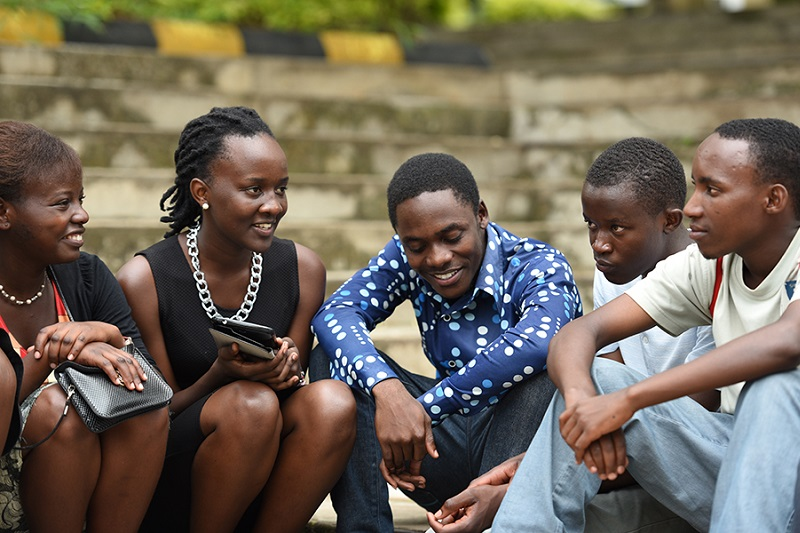 Kenyan Youth