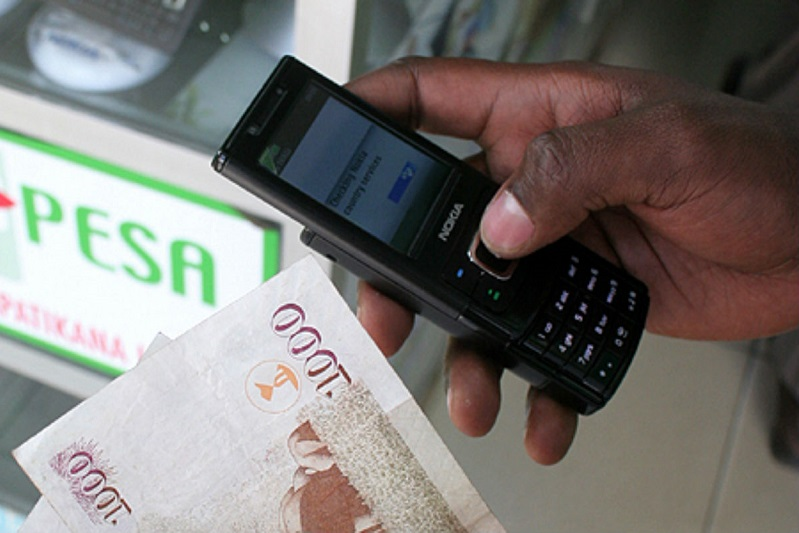 Safricom Takes MPESA Global