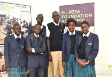 MPESA Foundation Academy