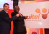 Equity Bank Launch