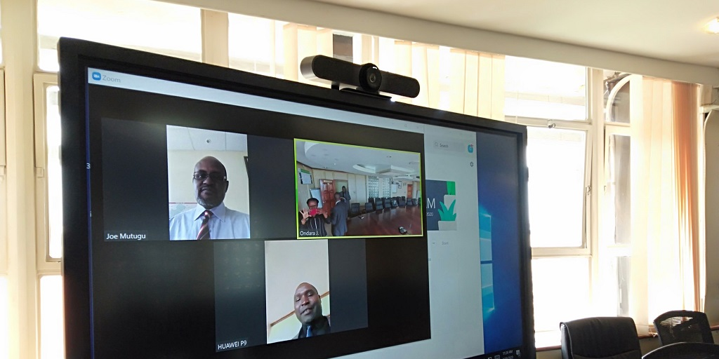 Huawei Video Conferencing Equipment