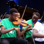 Safaricom Youth Orchestra