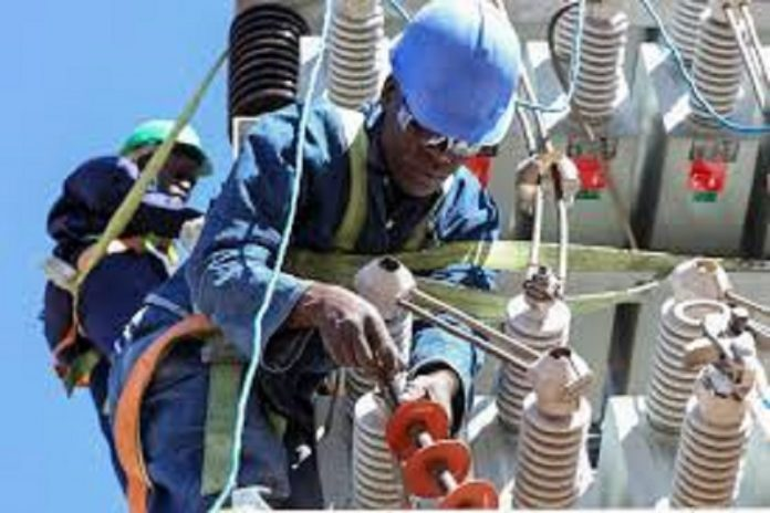 In January, Kenya Power which accounts for 16.4 per cent of the US company total revenues, wired Sh1.7 billion as part of the debt.